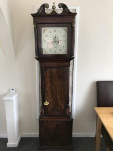 Antiques Removals Preston