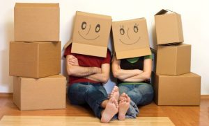 A Moving Guide by Flexi Removals